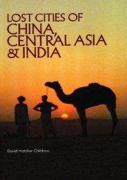 Full Download Lost Cities of China, Central Asia and India (The Lost City Series) -  Best book