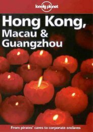 Read PDF Lonely Planet Hong Kong, Macau   Guangzhou (Hong Kong Macau and Guangzhou, 9th ed) -  [FREE] Registrer