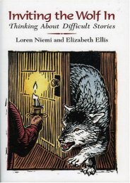 Unlimited Read and Download Inviting the Wolf in -  Best book - By Loren Niemi