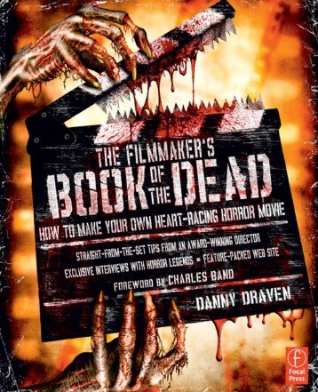 The Filmmakers Book of the Dead