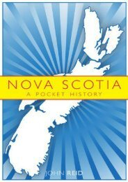Unlimited Read and Download Nova Scotia: A Pocket History -  Populer ebook - By John Reid