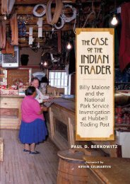 Unlimited Ebook The Case of the Indian Trader: Billy Malone and the National Park Service Investigation at Hubbell Trading Post -  Populer ebook - By Paul Berkowitz
