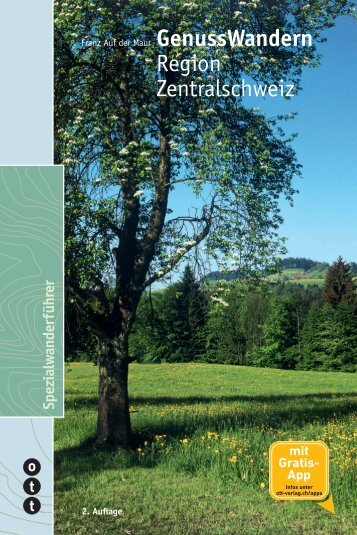 GenussWandern | Region Zentralschweiz