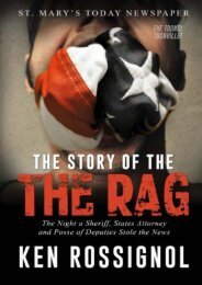 Read PDF ST. MARY S TODAY --- The Story of THE RAG! --- The Toons!: Newspaper: Volume 1 -  Populer ebook - By Ken Rossignol