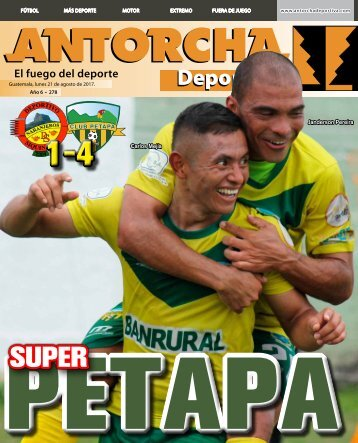 Antorcha Deportiva 278