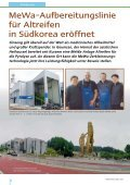 D - MeWa Recycling Maschinen und Anlagenbau GmbH - Seite 2