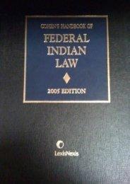Unlimited Ebook Cohen s Handbook of Federal Indian Law -  Populer ebook - By Felix S. Cohen