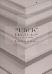 Best PDF Public Health Law: Power, Duty, Restraint (California/ Milbank Books on Health   the Public) -  Unlimed acces book - By Lawrence O Gostin