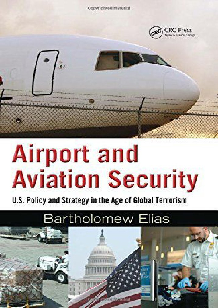 aviation security and the continued terrorist Proactive security planning for future forms of terrorism and security threats intelligence the faa should work with the fbi in monitoring, analyzing, and confronting possible aviation security threats in us airports.