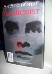 Read PDF An Accidental Anarchist: How the Killing OA a Humble Jewish Immigrant by Chicago s Chief of Police Exposed the Conflict Between Law   Order and -  [FREE] Registrer - By Walter Roth