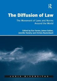 Read PDF The Diffusion of Law: The Movement of Laws and Norms Around the World (Juris Diversitas) -  Best book - By Sue Farran