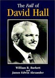 [Free] Donwload The Fall of David Hall -  [FREE] Registrer - By Burkett