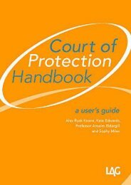 Unlimited Ebook Court of Protection Handbook: A User s Guide -  Populer ebook - By Alex Ruck-Keene