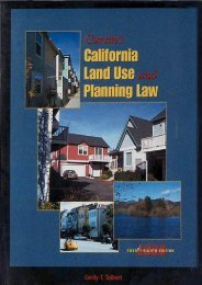 Best PDF Curtin s California Land Use and Planning Law -  For Ipad - By Cecily T. Talbert