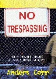 Read PDF No Trespassing!: Squatting, Rent Strikes and Land Struggles Worldwide -  [FREE] Registrer - By Anders Corr