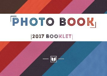 PHOTO BOOK 2017 Booklet Chapter 17