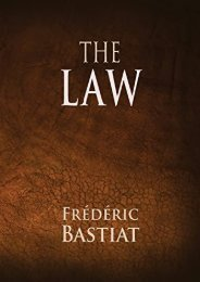 Unlimited Read and Download The Law -  [FREE] Registrer - By Frederic Bastiat