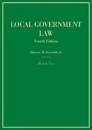 Unlimited Ebook Local Government Law (Hornbook) -  Best book - By Osborne Reynolds