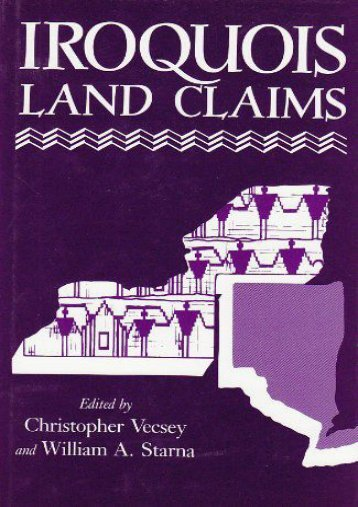 Unlimited Read and Download Iroquois Land Claims (Iroquois Books Series) -  Unlimed acces book - By Christopher Vecsey