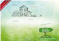 Imagebroschüre Igel Immobilien