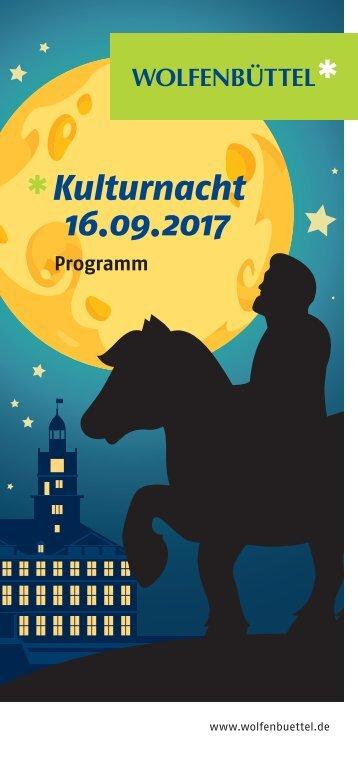 Kulturnacht 2017