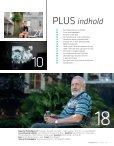 Magasinet PLUS - August 2017 - Valdemars familie har skudt papegøjen - Page 3