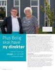 Magasinet PLUS - August 2017 - Valdemars familie har skudt papegøjen - Page 4