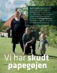 Magasinet PLUS - August 2017 - Valdemars familie har skudt papegøjen - Page 5