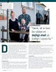 Magasinet PLUS - August 2017 - Valdemars familie har skudt papegøjen - Page 6