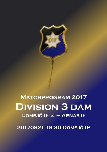 Matchprogram_20170821_AIF