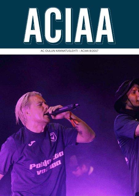 ACIAA 8/2017