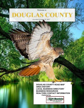 Douglas County Book
