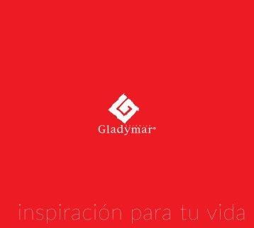 CATALOGO GLADYMAR 1