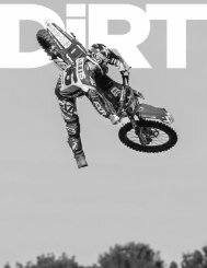 Dirt issue 2 INDUSTRIE 2