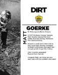 Dirt issue 2 INDUSTRIE 2 - Page 3