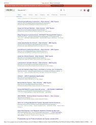 Search Results Index Status on Google for JMS COM MX Domain Name Overview Abel Jimenez Marketing Digital SEO Tijuana 4