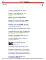Search Results Index Status on Google for JMS COM MX Domain Name Overview Abel Jimenez Marketing Digital SEO Tijuana