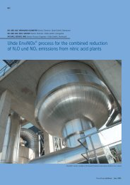Download PDF - Uhde GmbH
