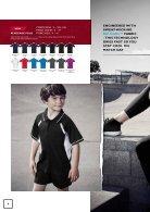 2017 Biz Collection AUSNZ - Teamwear LR - Page 6