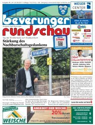 Beverunger Rundschau 2017 KW 34
