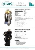 Xpros Catalogue 2017 - Page 7
