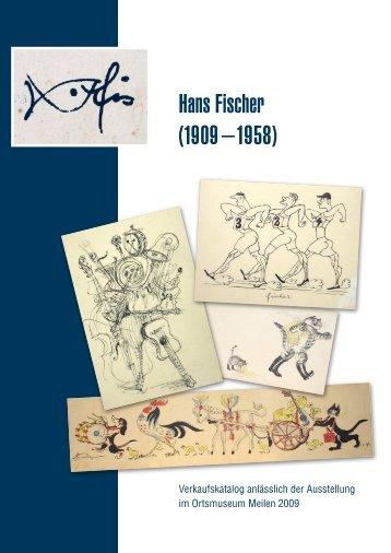 Hans Fischer Katalog