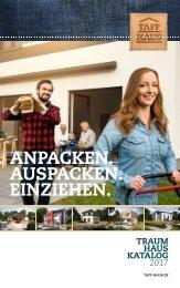 TAFF-Haus Broschuere 2017