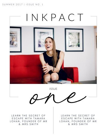 Inkpact - Issue one (2)