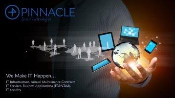Pinnacle Smart Technologies - Company Profile PDF