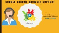 1-888-311-3841 How to Enable Google Chrome Popup Blocker