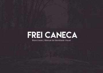BRANDBOOK FREI CANECA