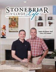 Andy Kivilaan and Gary OConnor Story