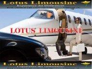 limousine service in Charlotte, NC