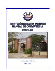 Manual  de Convivencia   MODIFICADO-2017